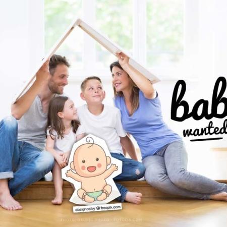 Modello Agenzia Bambino