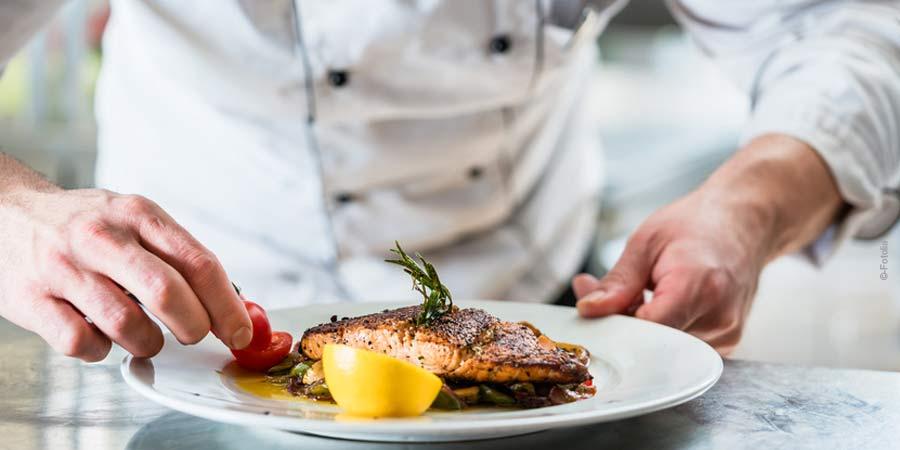 Ristoranti di lusso a Monaco di Baviera: Cucina gourmet e streetfood