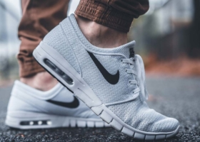 Scarpe da ginnastica fermapiedi: scarpe da Nike, Yeezy & Co.