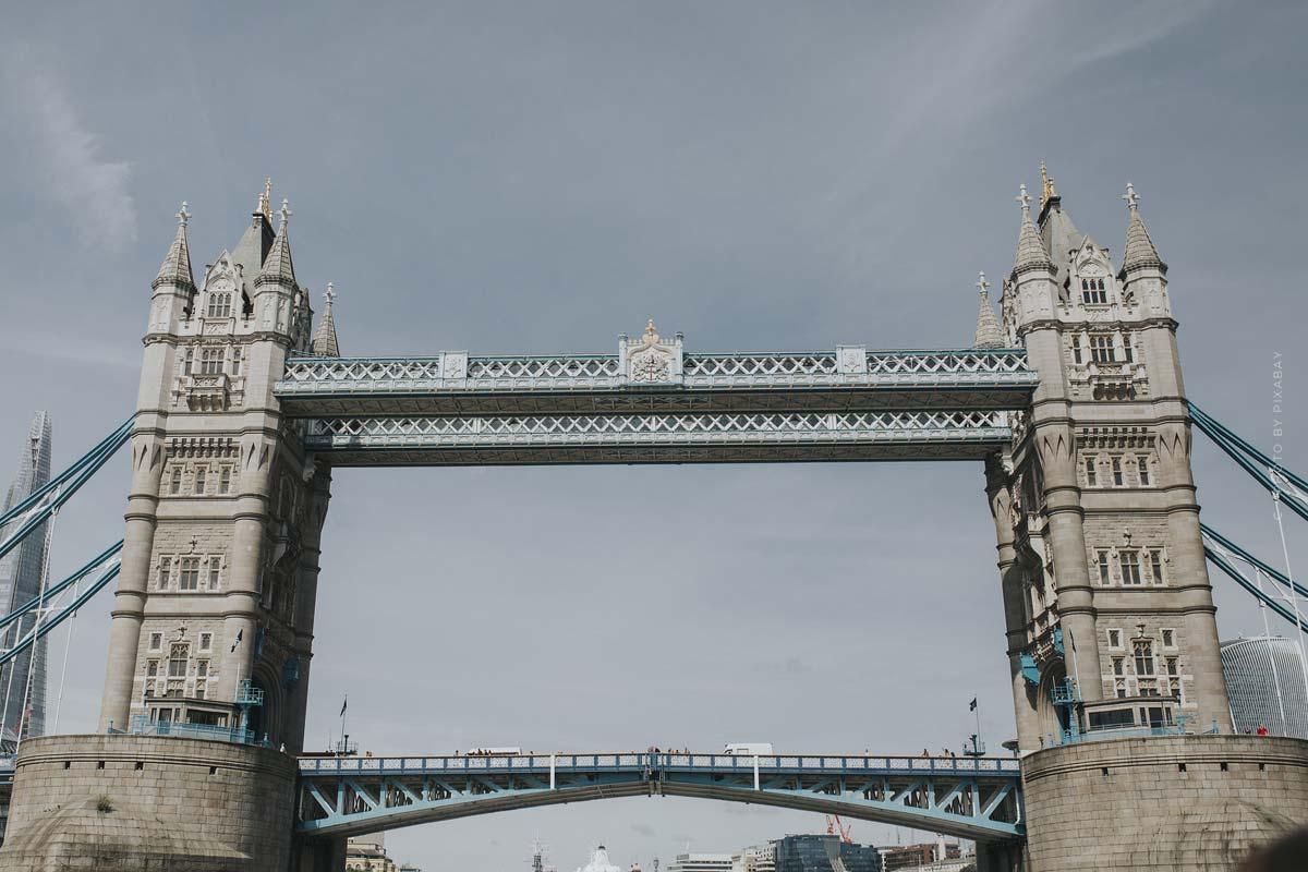 Visita di Londra: Big Ben, London Eye e Buckingham Palace